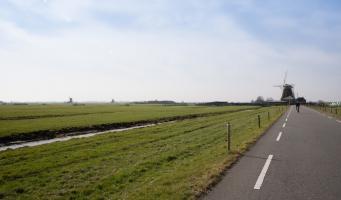 Kerkvaartsweg Aarlanderveen