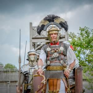 Romeins Festival Archeon