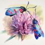 Vlinders, de kunst van het kleine