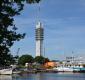 Provincie werkt mogelijk mee aan uitplaatsing uit Rijnhaven