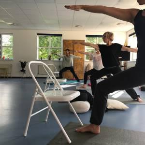 Start Yoga Teacher Training in Alphen aan den Rijn
