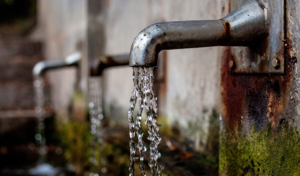 water_kraan