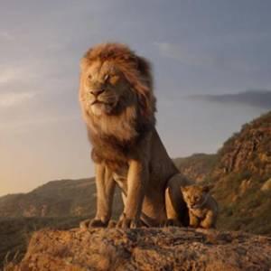 The Lion King 2D (NL)