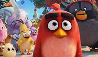 Angry Birds 2 3D (NL)