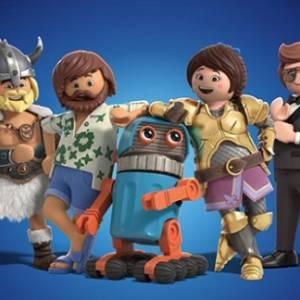 Playmobil De Film 3D (NL)