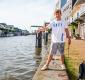 Een interview met Damian, de magneetvisser die een wapen uit de Rijn viste