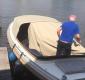 Boot gestolen uit Haven aan den Rijn
