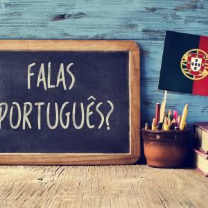 Leer Portugees voor op reis