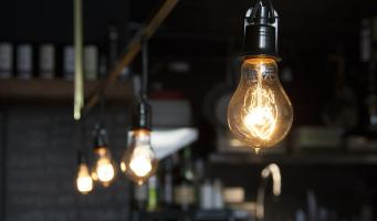 licht verlichting energie duurzaam