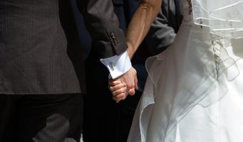 trouwen huwelijk