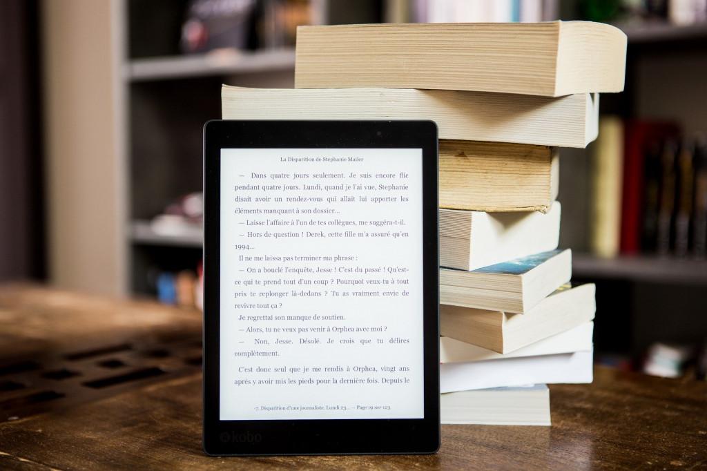 boek lezen digitaal