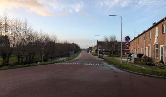Handhaving eenrichtingsverkeer Goudse Rijweg