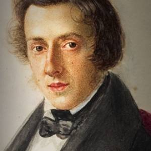 Film, The Great Composers:  IN SEARCH OF CHOPIN