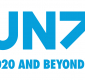 75 jaar VN: Alphense zendmast kleurt blauw