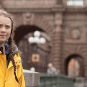 Film, I Am Greta