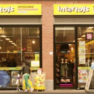 Intertoys Wolswijk