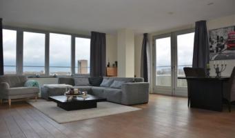Luxe en ruim appartement aan de stadhoudersplein
